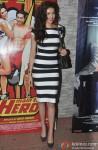 Karishma Tanna during the success bash of Main Tera Hero & Ragini MMS 2
