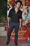 Varun Dhawan during the success bash of Main Tera Hero & Ragini MMS 2