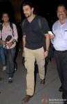 Arunoday Singh leaves for IIFA
