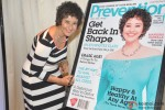 Manisha Koirala during the launch of 'Prevention' Magazine's latest cover Pic 3