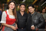 Kainaat Arora during the party of Milap Zaveri