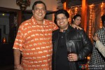 David Dhawan during the party of Milap Zaveri