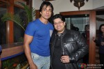 Sonu Sood during the party of Milap Zaveri
