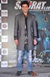 Rajeev Khandelwal during the music launch of 'Samrat & Co.'