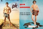 PK and Quim Barreiros: Its Just An 'Inspiration'
