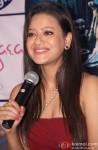 Madalasa Sharma during the press conference of film 'Samrat & Co.' in New Delhi Pic 2