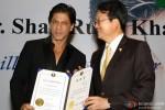 Shah Rukh Khan Announced As South Korea's 'Goodwill Ambassador' Pic 3