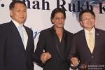 Shah Rukh Khan Announced As South Korea's 'Goodwill Ambassador' Pic 5