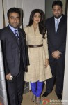 Raj Kundra and Shilpa Shetty attend a jewelry firm launch event Pic 2