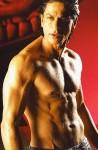 SRK's Dard-E-Disco Frame Gave Us Sleepless Nights