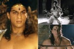 SRK's Body In Asoka, Was No Dhokha!