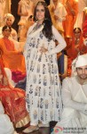 Shraddha Kapoor Walks The Ramp For Rohit Bal Pic 2