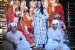 Shraddha Kapoor Walks The Ramp For Rohit Bal Pic 4