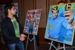 Sidharth Malhotra unveils Men's Health Magazine's latest cover Pic 2