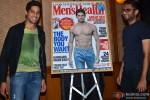 Sidharth Malhotra unveils Men's Health Magazine's latest cover Pic 4