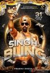 Akshay Kumar starrer Singh Is Bling Movie Poster 2