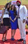 Soha Ali Khan launches Education Boutique 2014 Pic 4