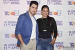 Imran Khan and Sonakshi Sinha at the press meet of 'Rio 2' Pic 3