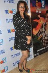 Sonakshi Sinha hosts a special screening of 'Rio 2' for kids Pic 1