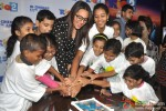 Sonakshi Sinha hosts a special screening of 'Rio 2' for kids Pic 2