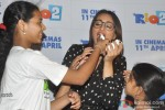 Sonakshi Sinha hosts a special screening of 'Rio 2' for kids Pic 4