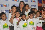 Sonakshi Sinha hosts a special screening of 'Rio 2' for kids Pic 5