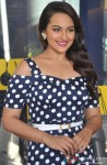 Sonakshi Sinha during the launch of 'Women's Health' Magazine's latest cover Pic 1