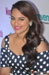 Sonakshi Sinha during the launch of 'Women's Health' Magazine's latest cover Pic 2