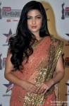Riya Sen at Filmfare Awards (East)