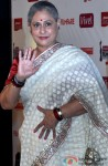 Jaya Bachchan at Filmfare Awards (East)