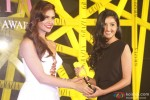 Esha Gupta at Grazia Young Fashion Awards 2014 Pic 2