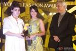 Richa Chadda at Grazia Young Fashion Awards 2014