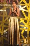 Lisa Haydon at Grazia Young Fashion Awards 2014 Pic 2