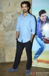 Saqib Saleem at the special screening of 'Hawaa Hawaai'