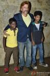 Razak Khan at the special screening of 'Hawaa Hawaai'
