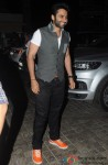 Jackky Bhagnani at the special screening of 'Main Tera Hero'