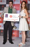 Suzanne Khan Roshan Snapped At Launch Of Pearl Academy Mumbai Pic 4