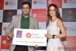 Suzanne Khan Roshan Snapped At Launch Of Pearl Academy Mumbai Pic 5