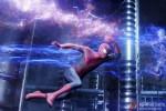 Andrew Garfield in The Amazing Spiderman 2 Movie Stills