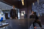 Andrew Garfield and Dane DeHaan in The Amazing Spiderman 2 Movie Stills