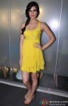 Kriti Sanon during the launch of first song from film 'Heropanti' Pic 1