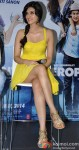 Kriti Sanon during the launch of first song from film 'Heropanti' Pic 2