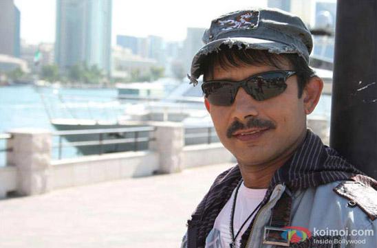 Kamaal Rashid Khan (KRK)