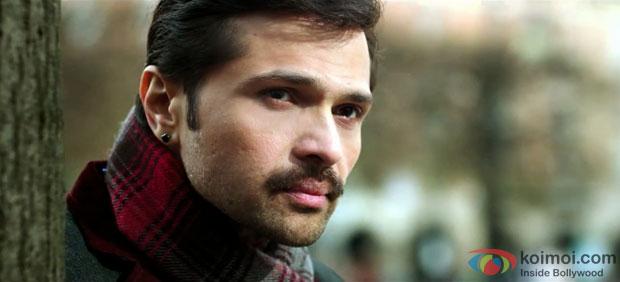 Himesh Reshammiya in a still from movie 'The Xpose'