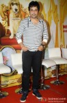 Krushna Abhishek At The Event