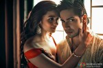 Alia Bhatt and Varun Dhawan in Humpty Sharma Ki Dulhania Movie Stills Pic 1