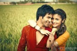 Varun Dhawan and Alia Bhatt in Humpty Sharma Ki Dulhania Movie Stills