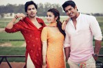 Varun Dhawan, Alia Bhatt and Siddharth Shukla in Humpty Sharma Ki Dulhania Movie Stills