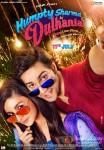 Varun Dhawan and Alia Bhatt starrer Humpty Sharma Ki Dulhania Movie Poster 2