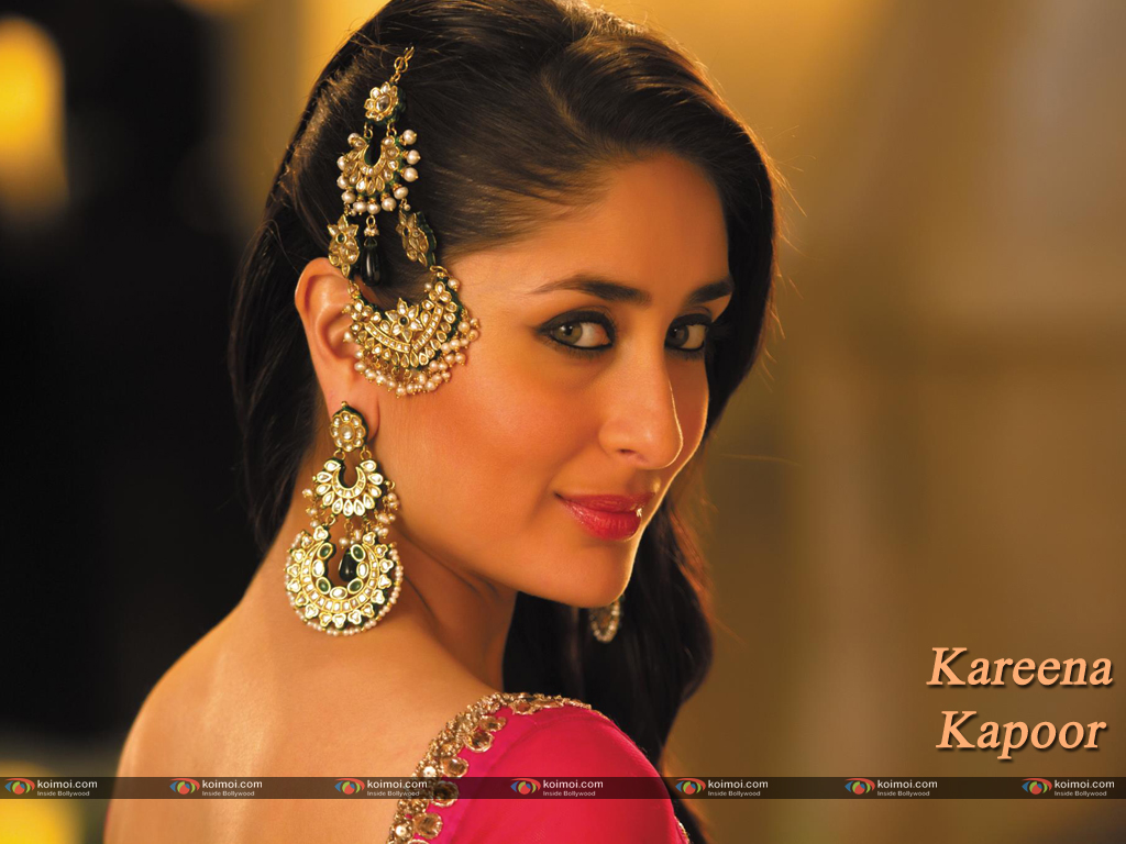 Kareena Kapoor Wallpaper 8